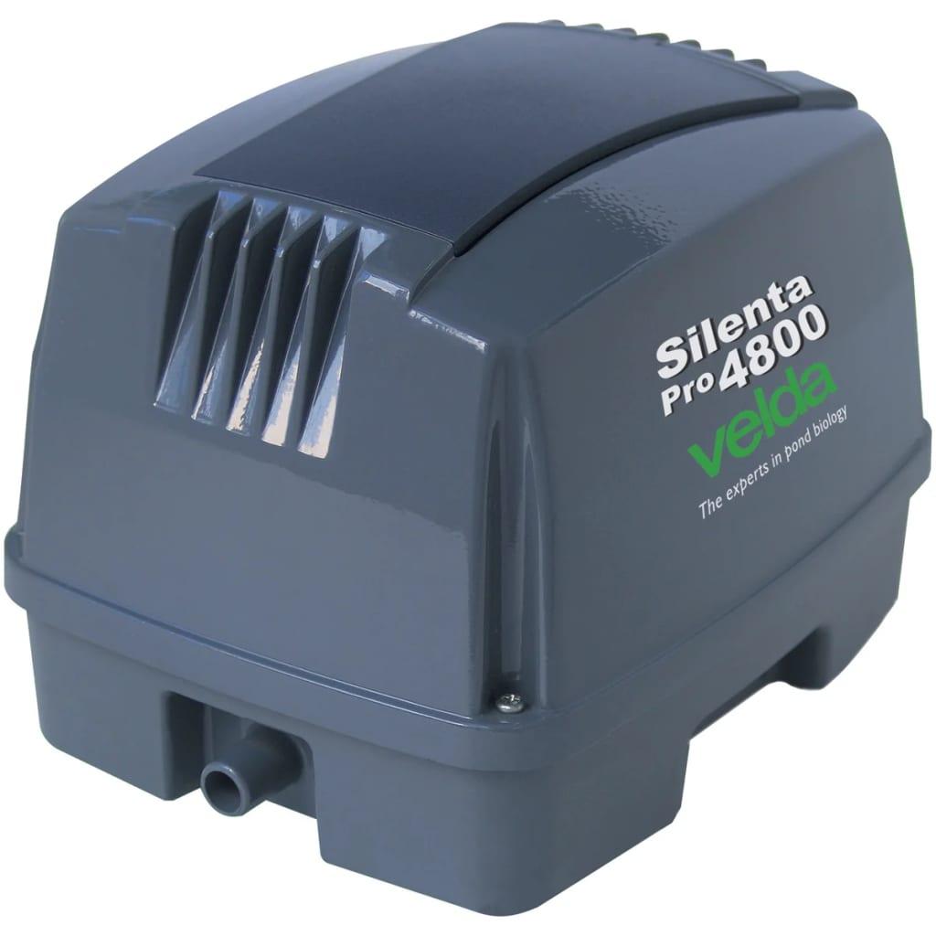 Luchtpomp Velda Silenta Pro 4800