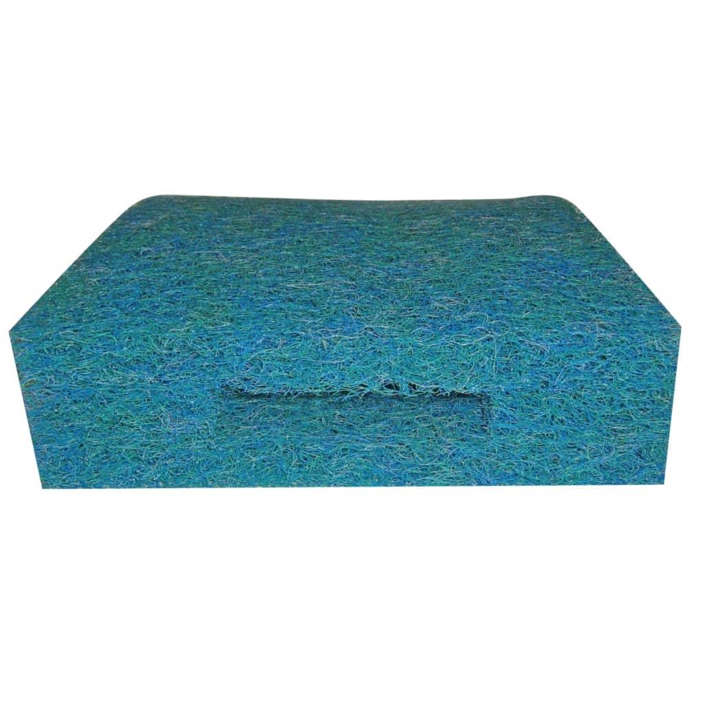 Velda Japanische Filtermatte Blau