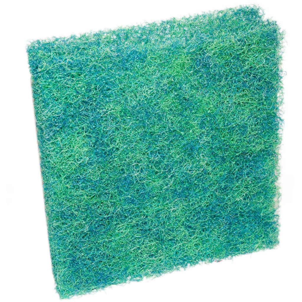 Velda Grov japansk filtermatte grønn