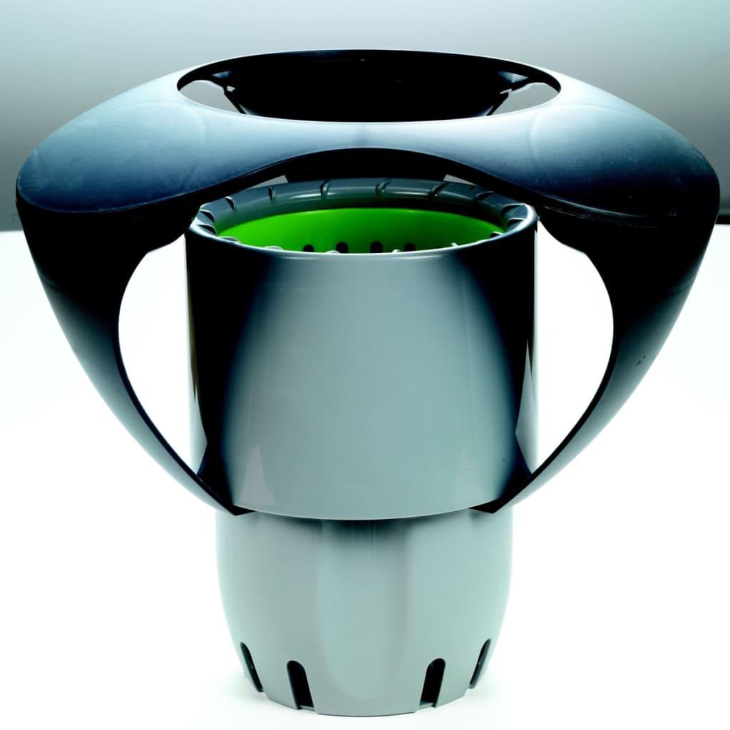 Velda pond skimmer with pump for Garden pond skimmer