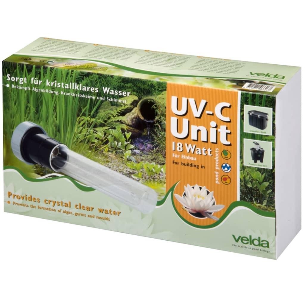 Velda UV-C Szűrő 18 Watt