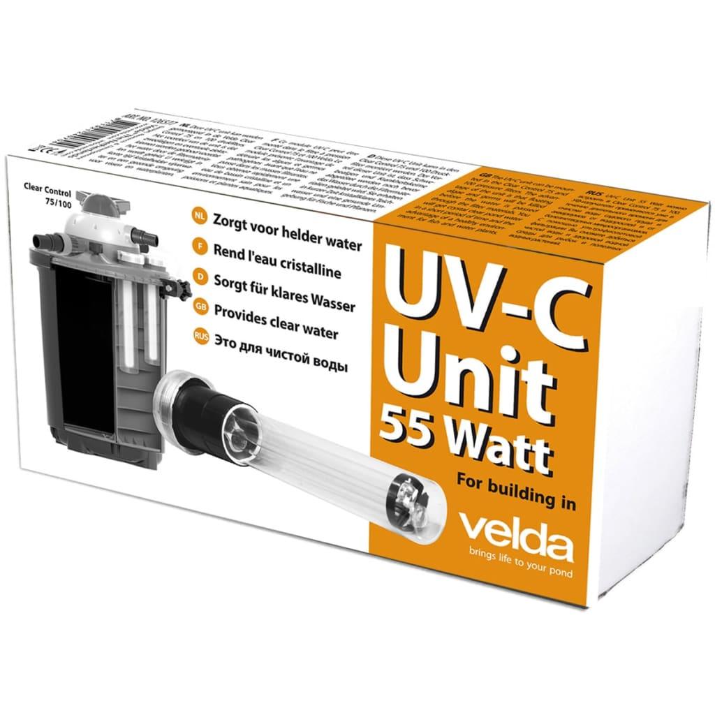 Velda UV-C Egység 55 W
