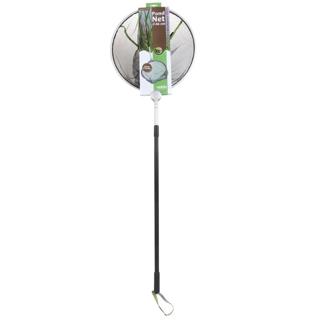 velda-pond-net-round-46-cm-with-telescopic-handle