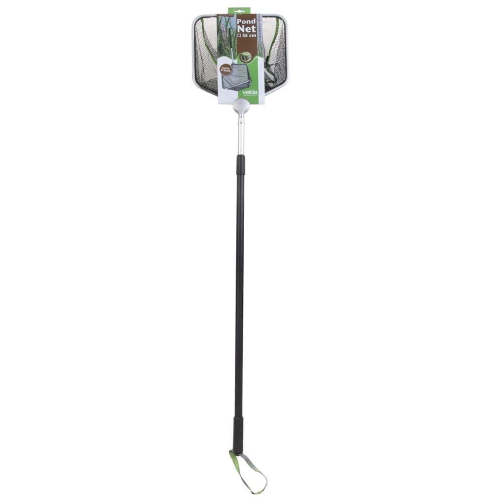 velda-pond-net-square-35-cm-with-telescopic-handle
