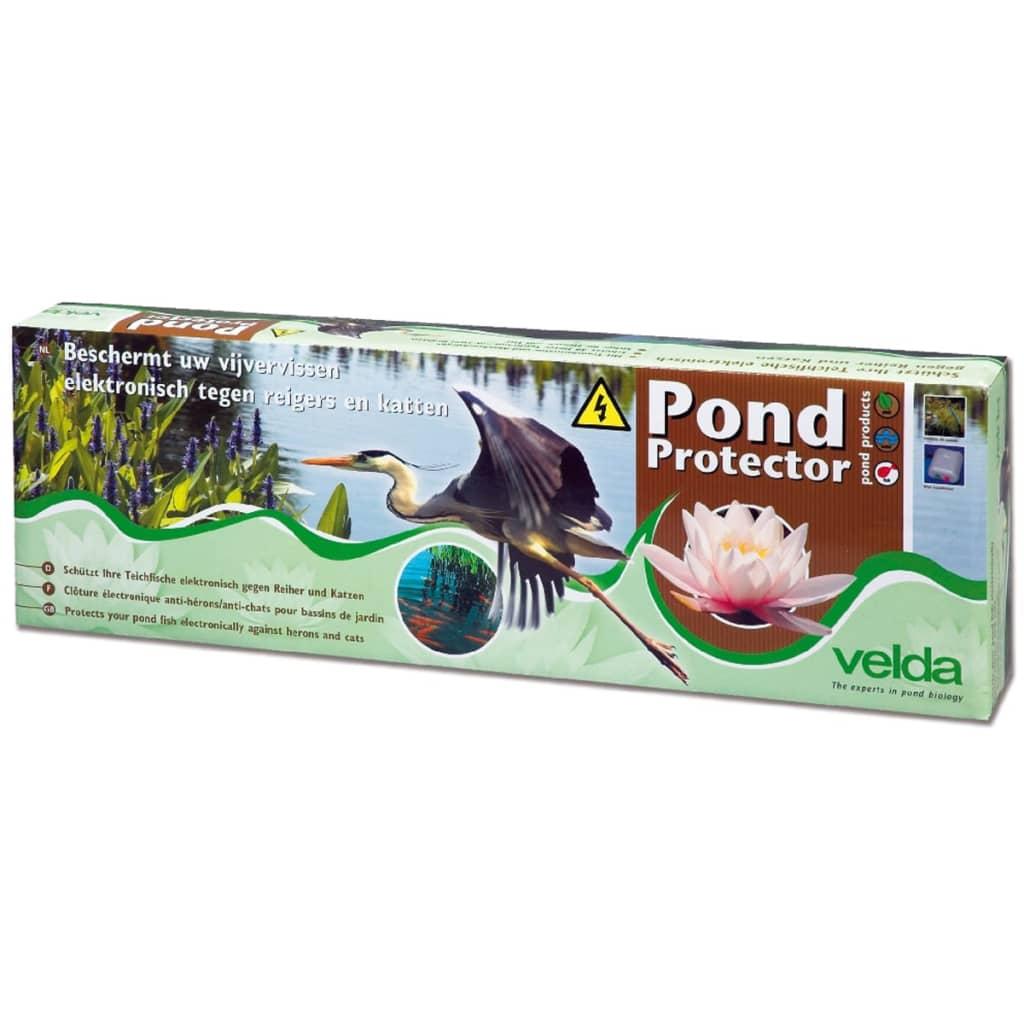 Velda Pond Protector Teich Elektrozaun Reiherschreck