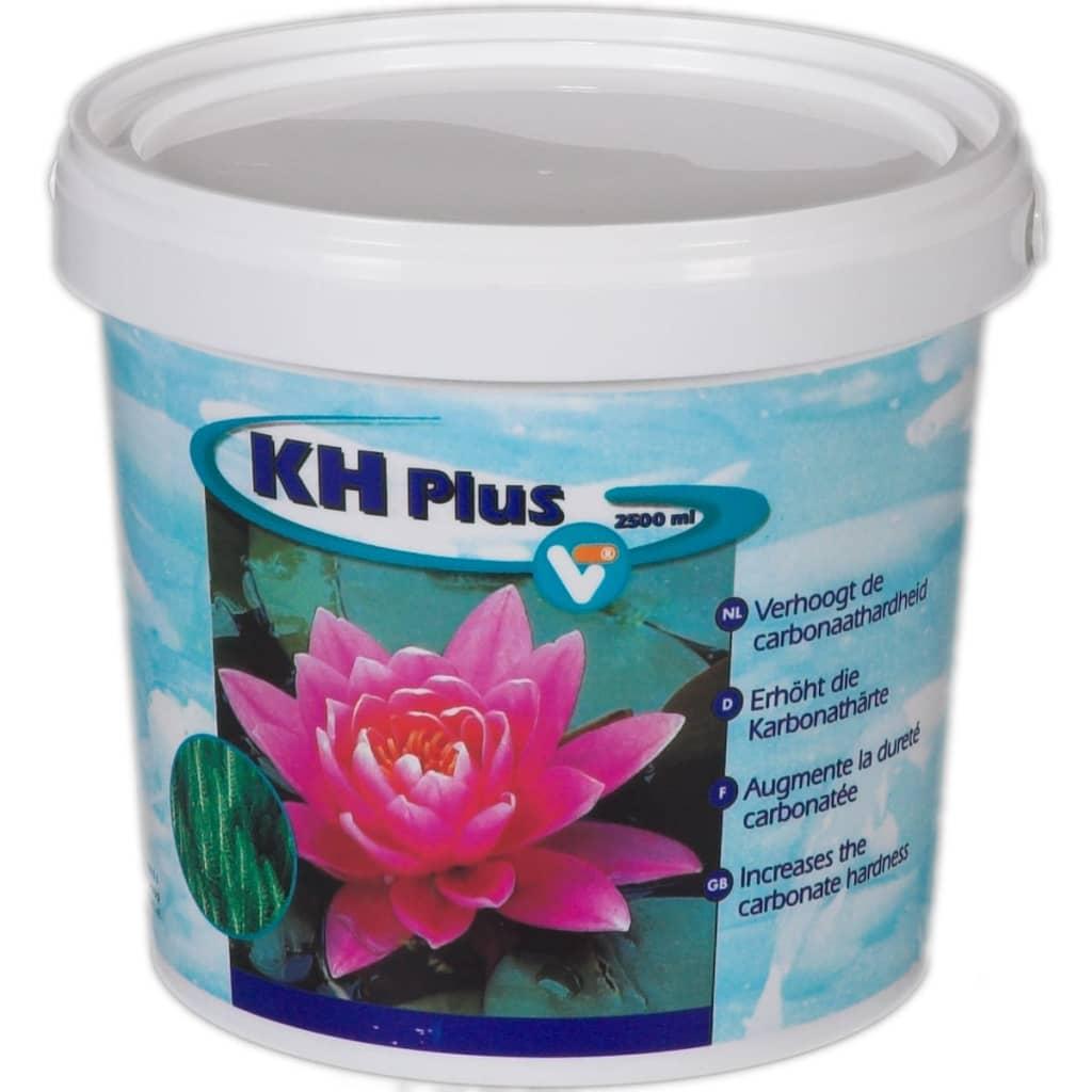 VijverTechniek Solution pour augmenter l'alcalinité de l'eau Kh Plus 2 500 ml