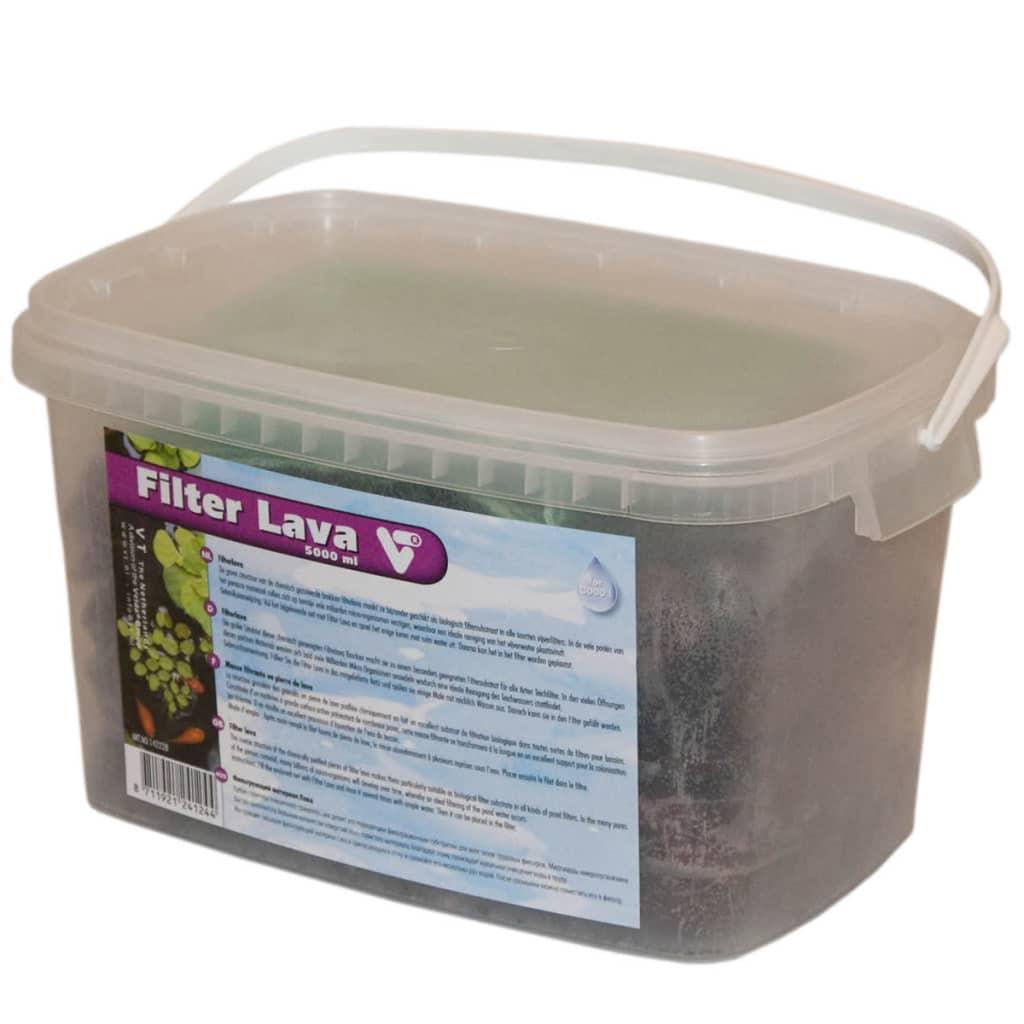 VijverTechniek (VT) Velda Vt Láva szűrő 5000 ml