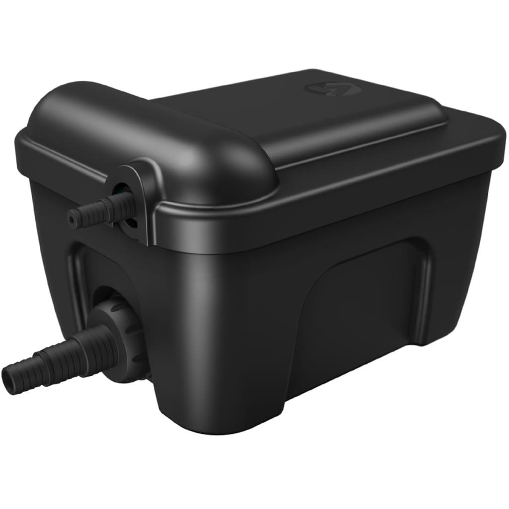 VijverTechniek (VT) Kit de filtration Eco 6 000 pour aquarium bassin de jardin