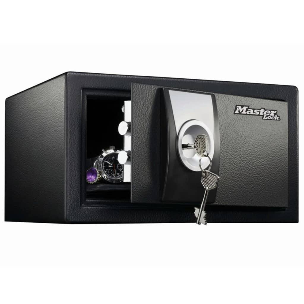 Master Lock X031ML Cassaforte Piccola con Chiusura a Chiave