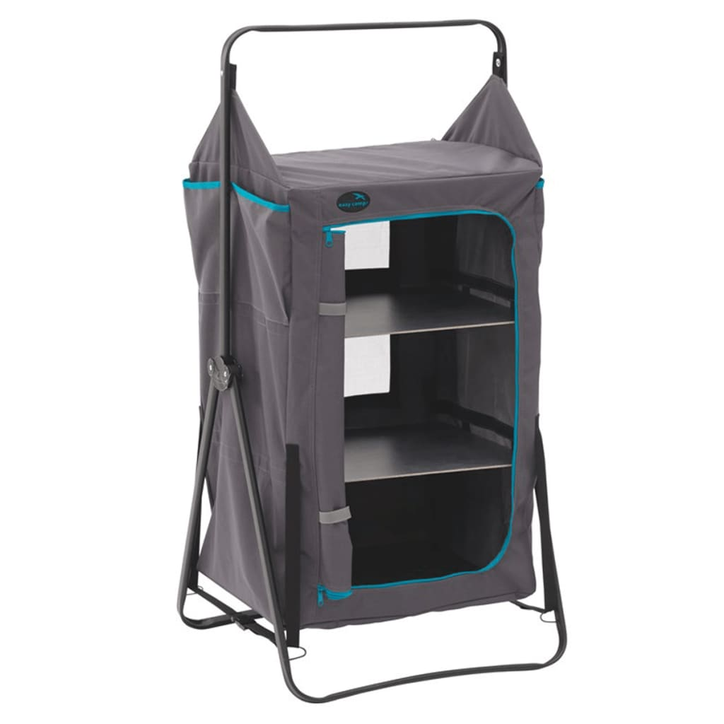 la boutique en ligne armoire de camping easy camp halton. Black Bedroom Furniture Sets. Home Design Ideas