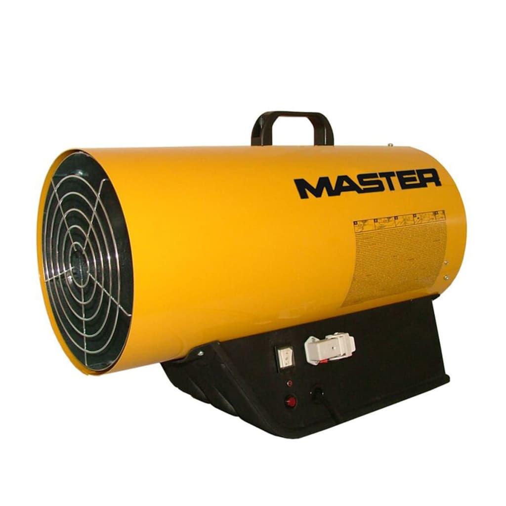 Master gázfűtő BLP 53 ET