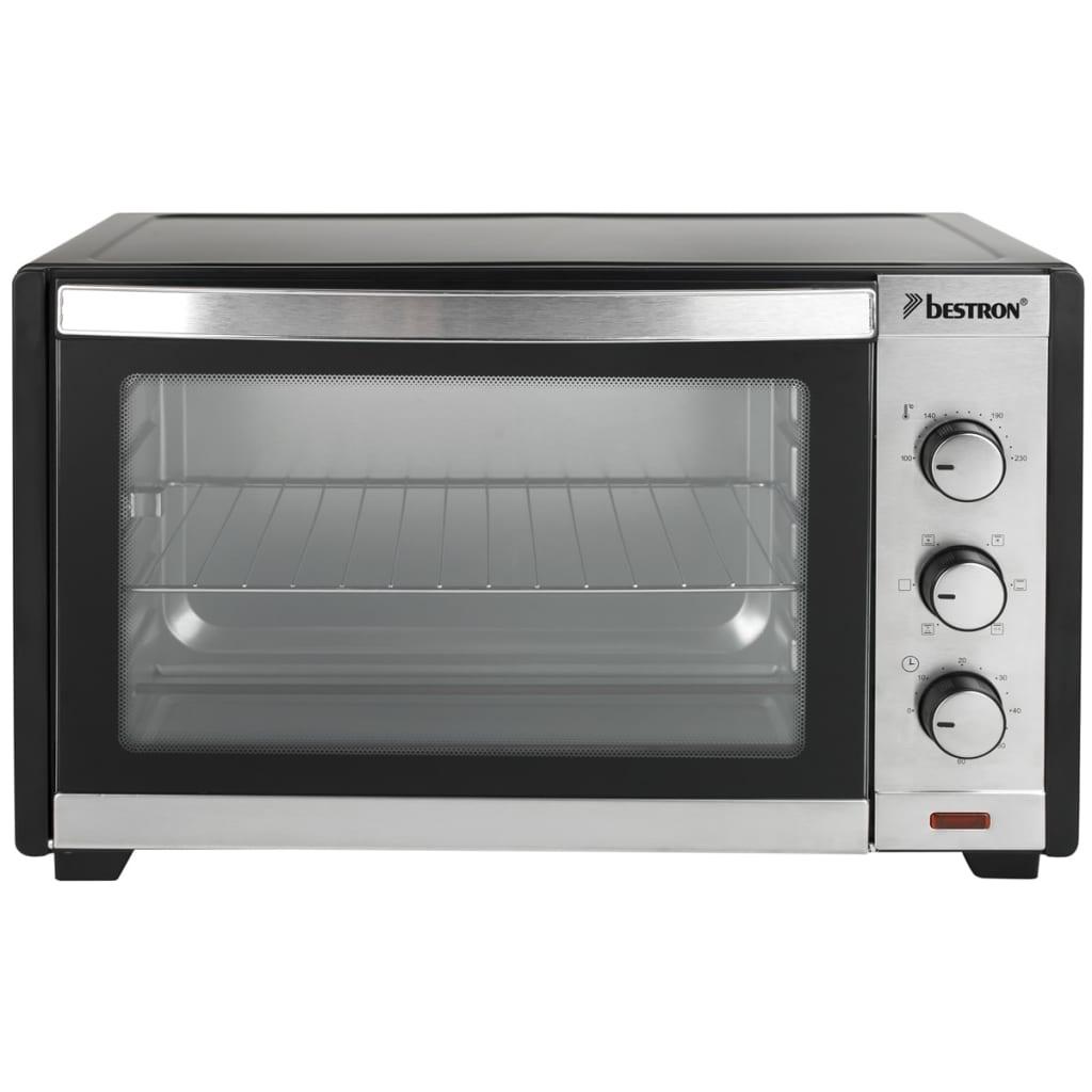 Afbeelding van Bestron oven met spit en heteluchtfunctie 40 L
