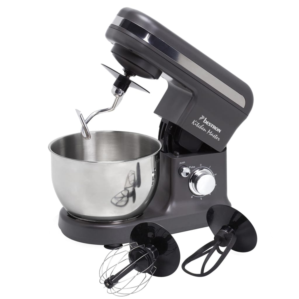 Robot de cocina bestron akm500 450 w tienda online - Robot cocina amazon ...