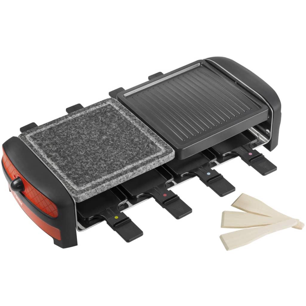 Bestron Raclette Grill 1400 W Arc800