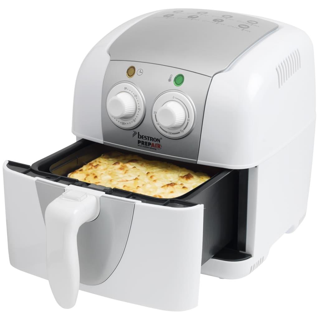 Acheter friteuse air chaud bestron asf1304w 2 5 l - Friteuse a air chaud ...