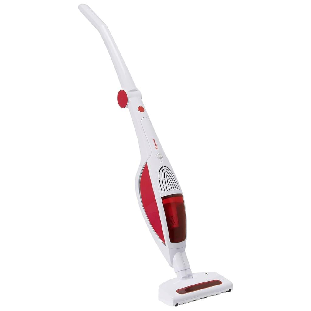 la boutique en ligne aspirateur balai 2 en 1 sans fil bestron avc1000r rouge. Black Bedroom Furniture Sets. Home Design Ideas