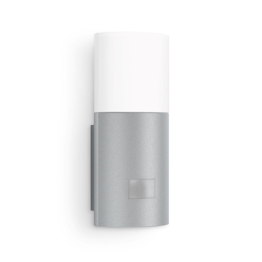 Steinel Utomhusvägglampa Sensor Silver L 900 LED