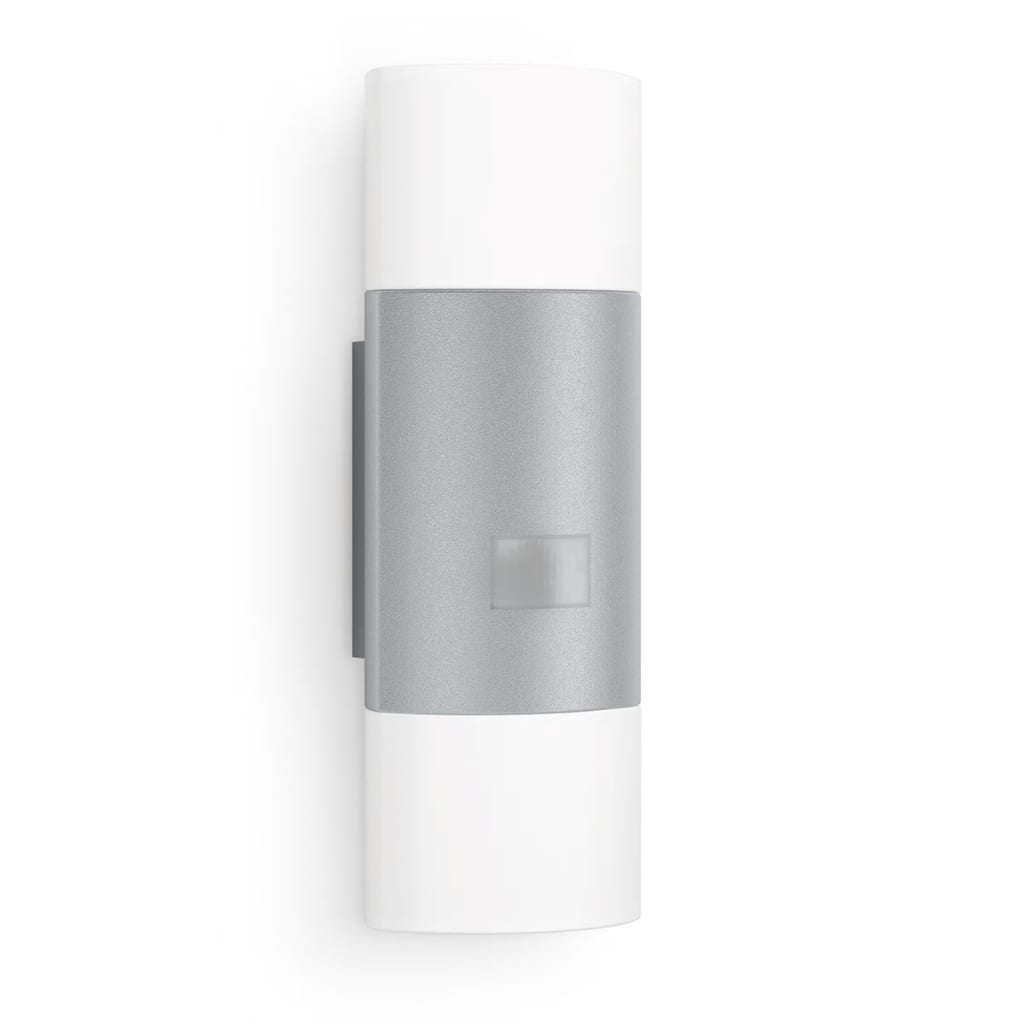 Steinel szenzoros fényvető/mélysugárzó LED lámpa L 910 ezüstszín
