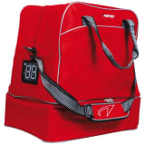 Sac de football rouge Avento