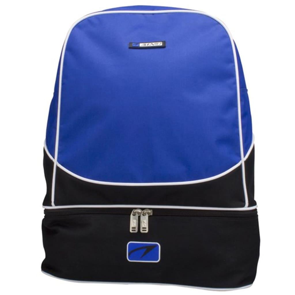 Afbeelding van Avento Sportrugzak Junior Kobaltblauw-Zwart-Wit 50AC