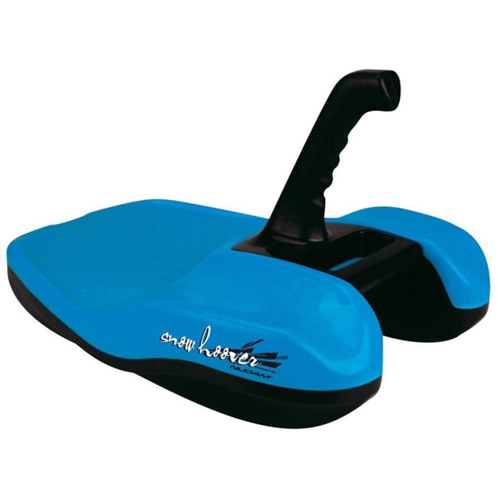 Nijdam 0260 szánkó víz kék / fekete