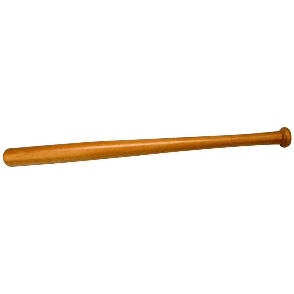 Buchenholz-Baseballschläger Braun 23WJ