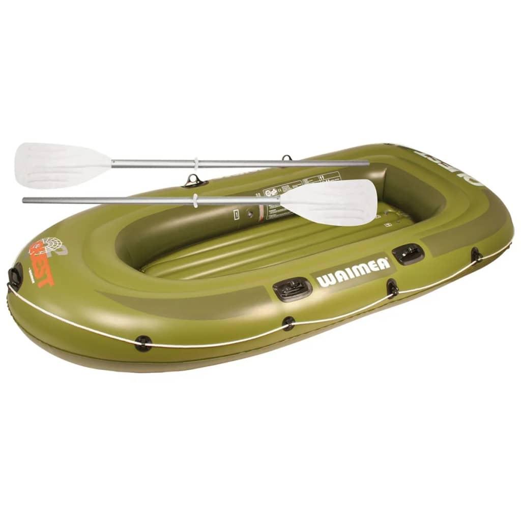 Schlauchboot eine person preisvergleich die besten for Opblaasboot action