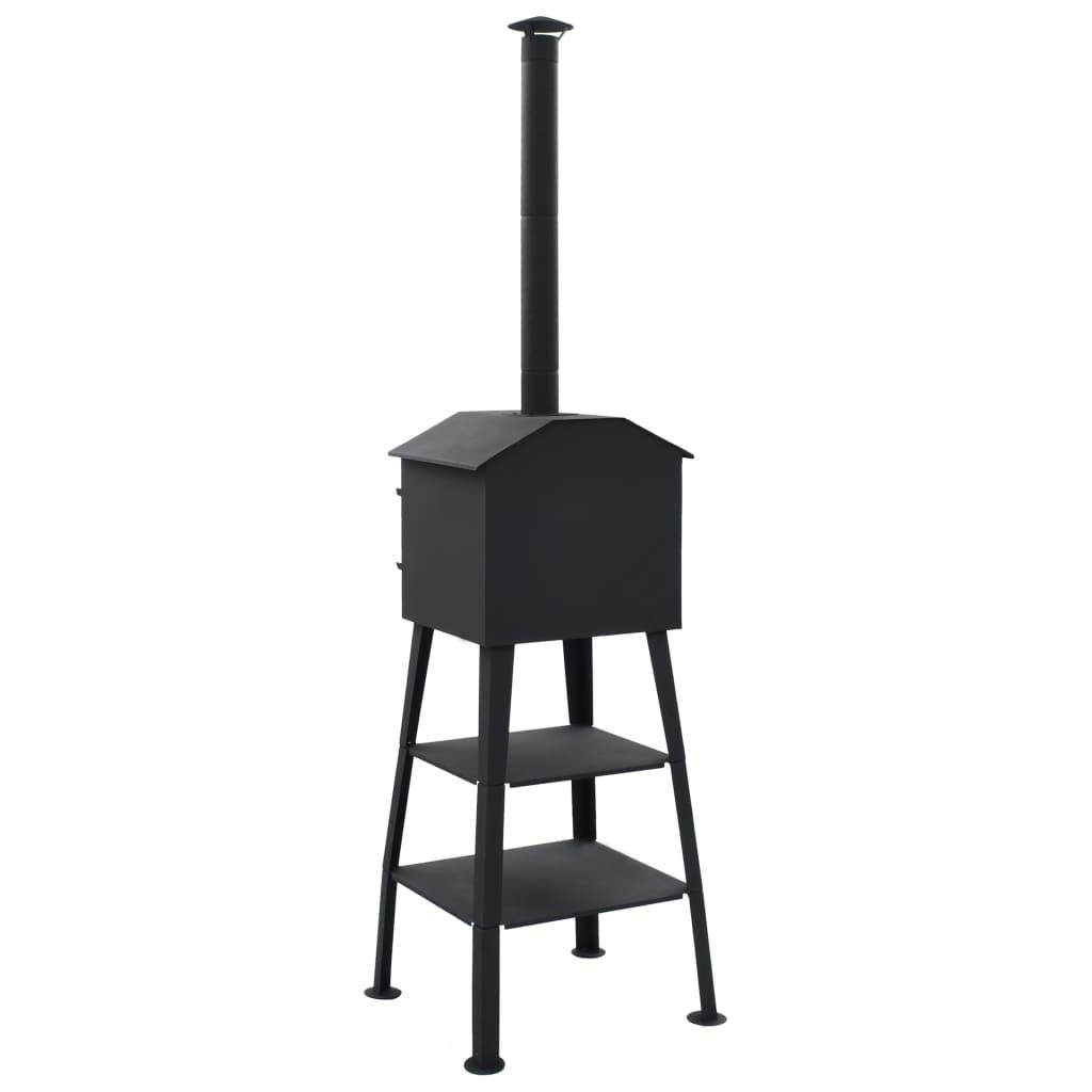 acheter four pizza bois pas cher. Black Bedroom Furniture Sets. Home Design Ideas