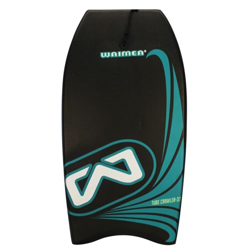 waimea-bodyboard-eps-print-board-anthraciteemeraldwhiteblack-52ww