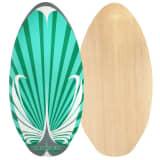 Planche à surf en bois Waimea