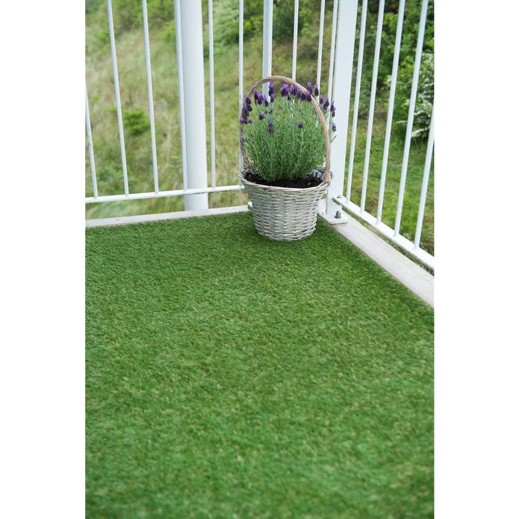 Acheter nature herbe artificielle 1 x 2 m vert 6030571 pas - Tapis herbe artificielle ...