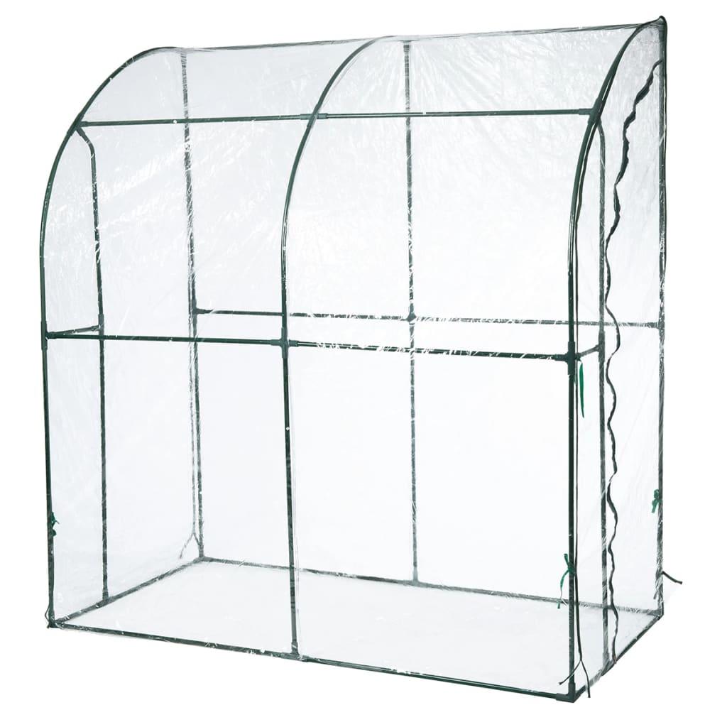 Afbeelding van Nature koude broeikas wandmodel 200 x 100 x 215 cm
