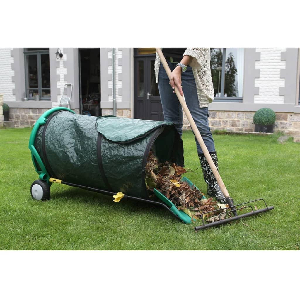 La boutique en ligne chariot d chets de jardin pliable for Site de jardinage en ligne
