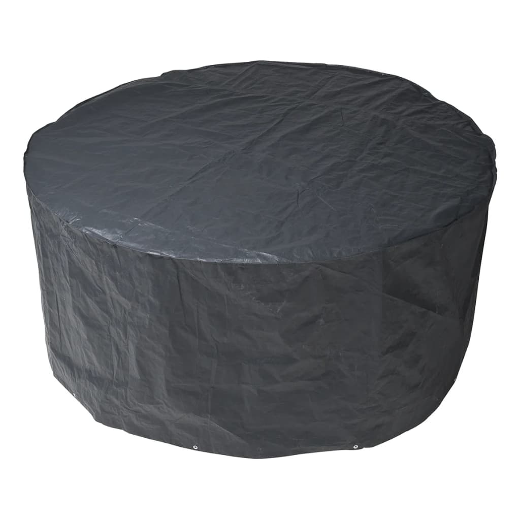 nature gartenm bel abdeckung 90 x 325 cm pe dunkelgrau. Black Bedroom Furniture Sets. Home Design Ideas