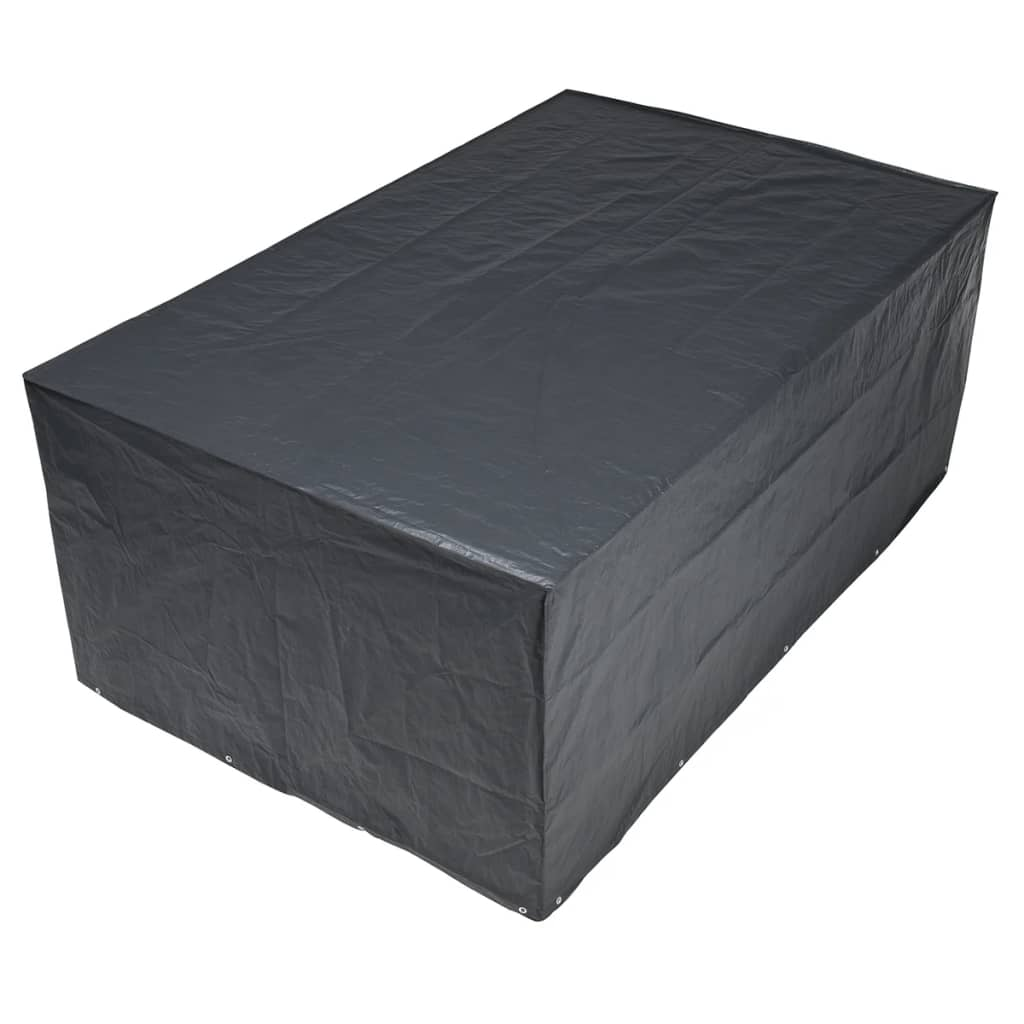 nature-garden-furniture-cover-90-x-225-143-cm-pe-dark-grey-6030602