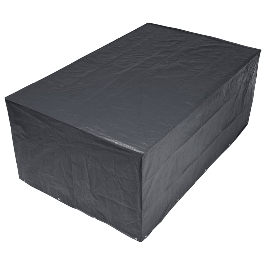 nature-garden-furniture-cover-90-x-325-205-cm-pe-dark-grey-6030603