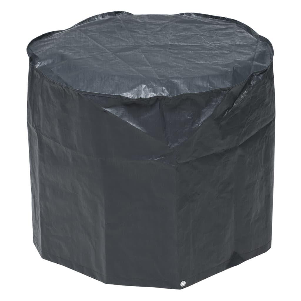 Acheter housse de barbecue charbon nature 60 x 73 cm pe for Housse de barbecue