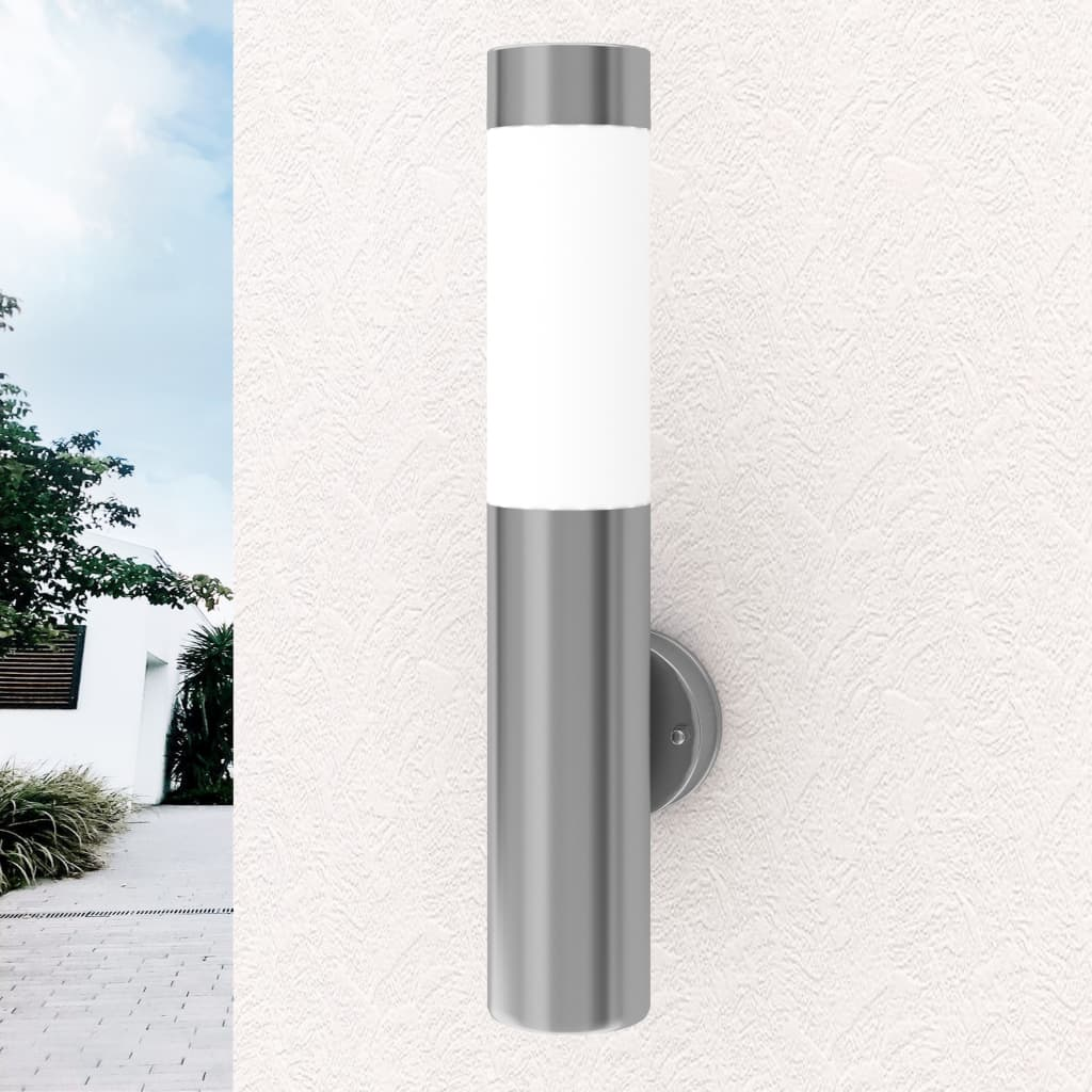 La boutique en ligne applique murale design pour ext rieur for Applique murale pour robinet exterieur
