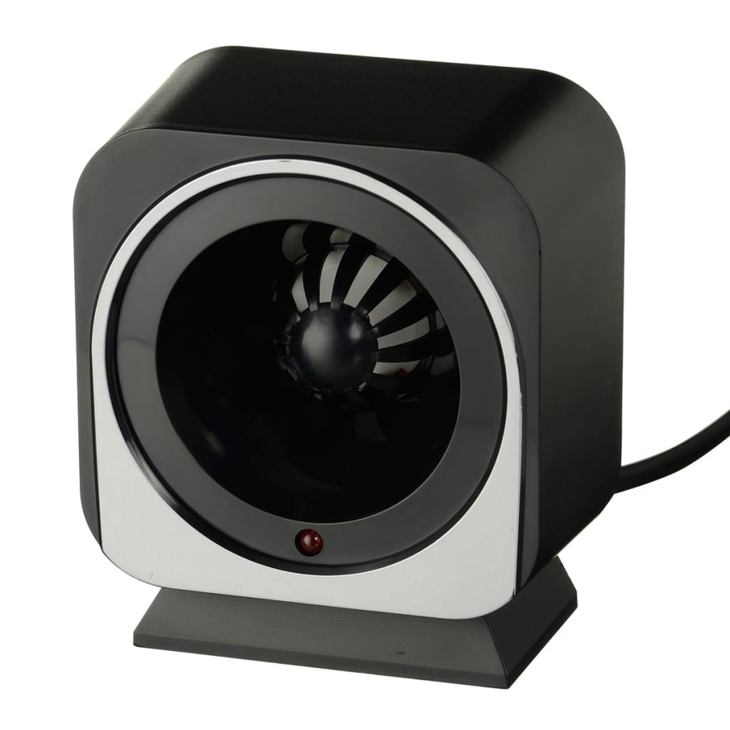 acheter r pulsif lectrique ultrasons pour rats et souris nature 6060107 pas cher. Black Bedroom Furniture Sets. Home Design Ideas