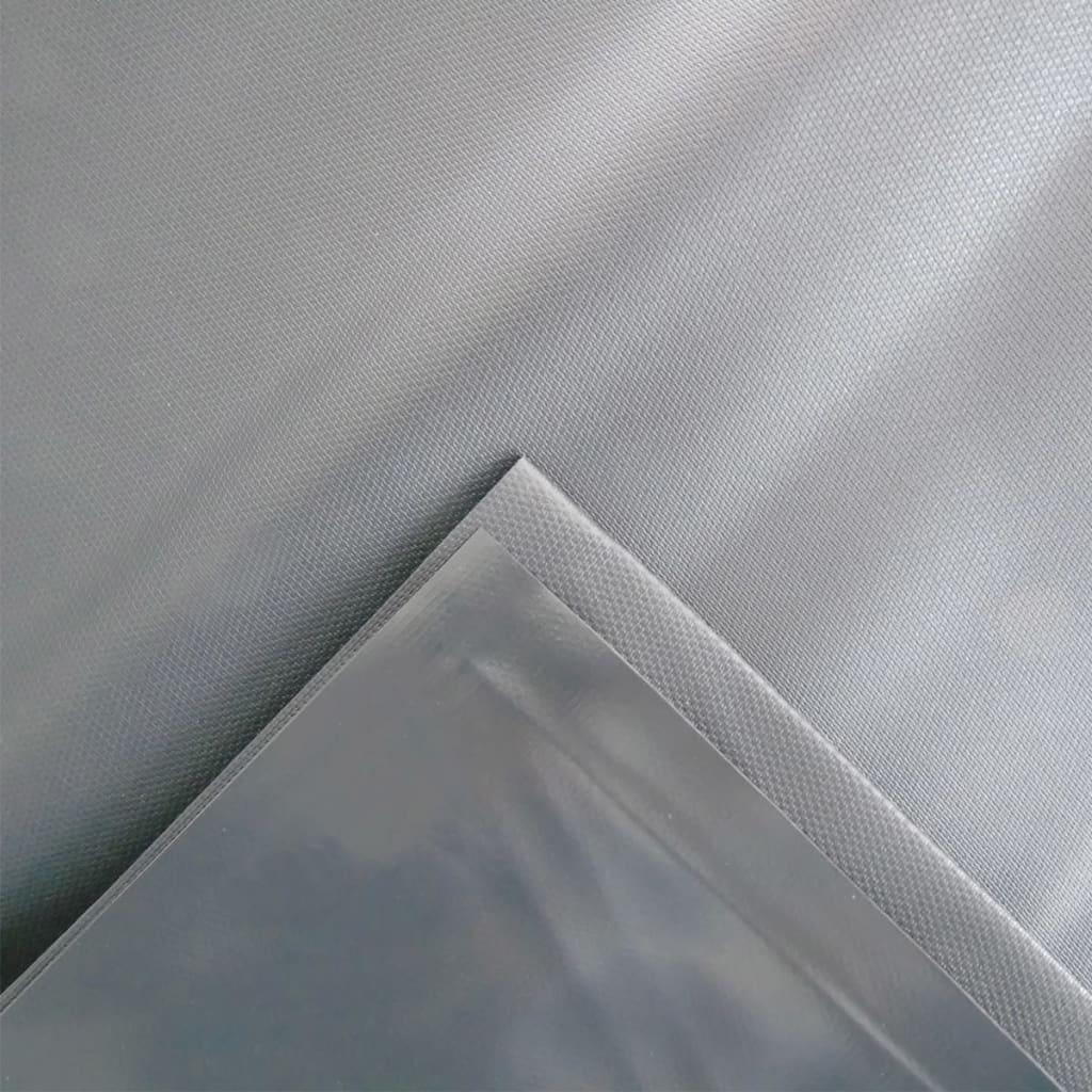Acheter b che pour bassin aqualiner 8 x 6 m en pvc de 05 for Taille bache pour bassin