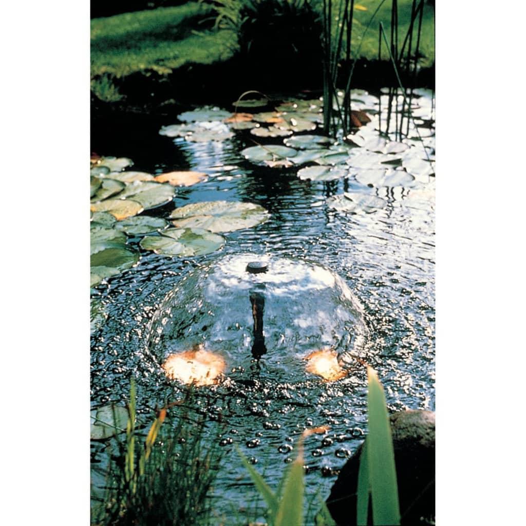 Ubbink pompa per laghetto elimax 2500 1351303 for Pompa per laghetto