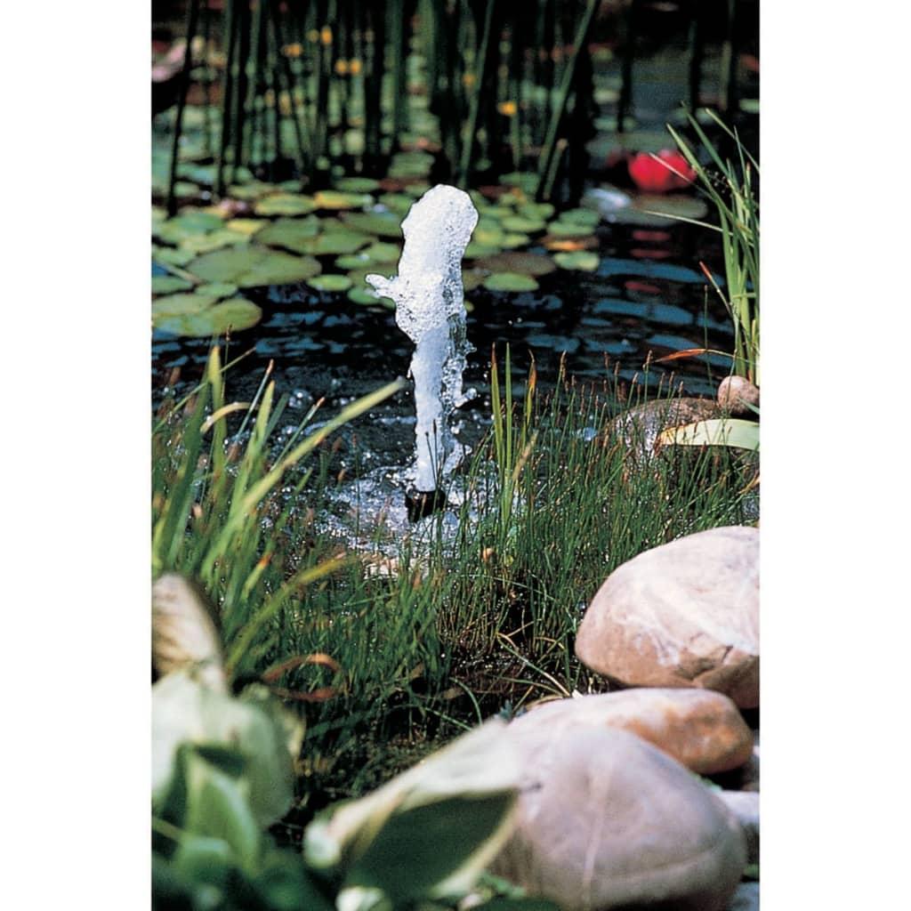 Bomba para fuente y estanque ubbink elimax 2500 1351303 for Bombas para fuentes de jardin