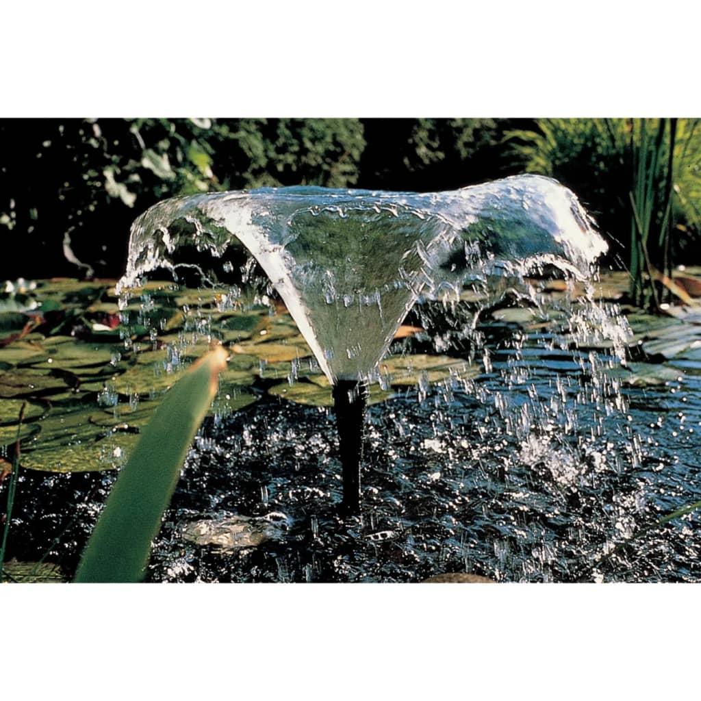 Bomba para fuente y estanque ubbink elimax 2500 1351303 for Bomba para fuente de jardin