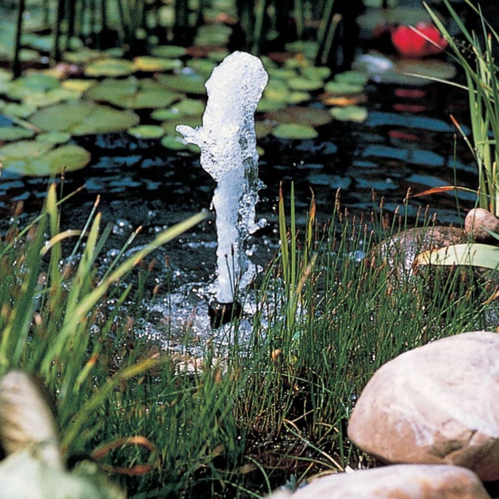 La boutique en ligne ubbink pompe de bassin elimax 2000 for Pompe de bassin filtrante