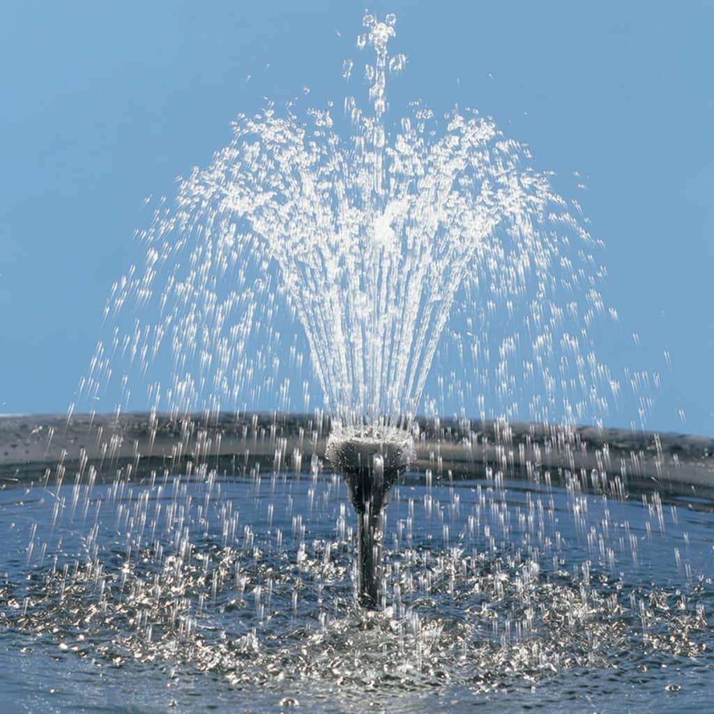 La boutique en ligne pompe de fontaine ubbink xtra 600 for Pompe fontaine