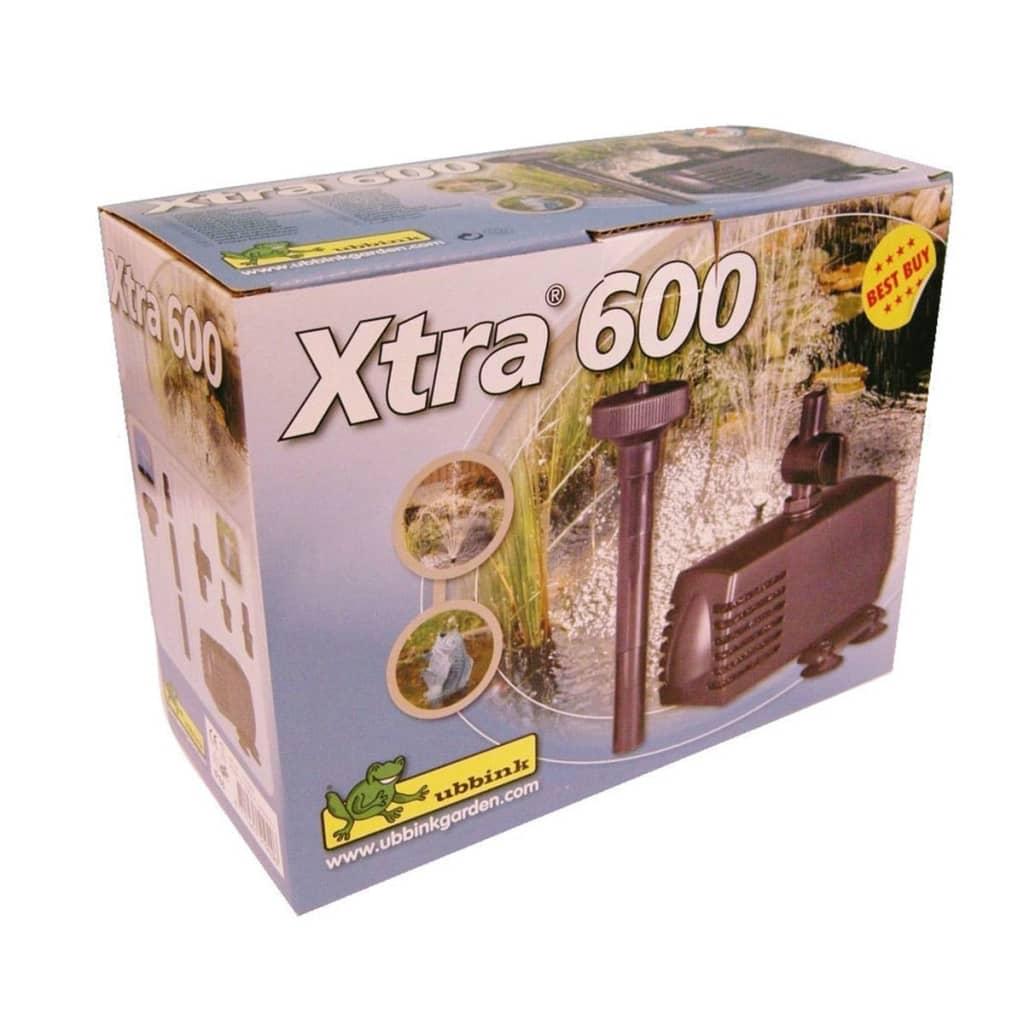 vidaXL.co.uk | Ubbink Xtra 600 Fountain Pump 1351949