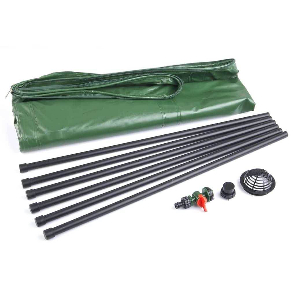 Dep sito tanque recipiente contenedor plegable de agua - Contenedor de agua ...