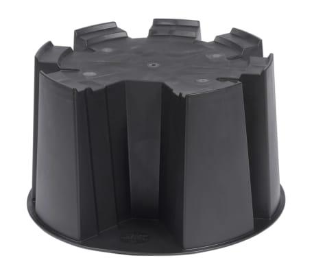 der nature st nder f r regentonne 6070414 online shop. Black Bedroom Furniture Sets. Home Design Ideas