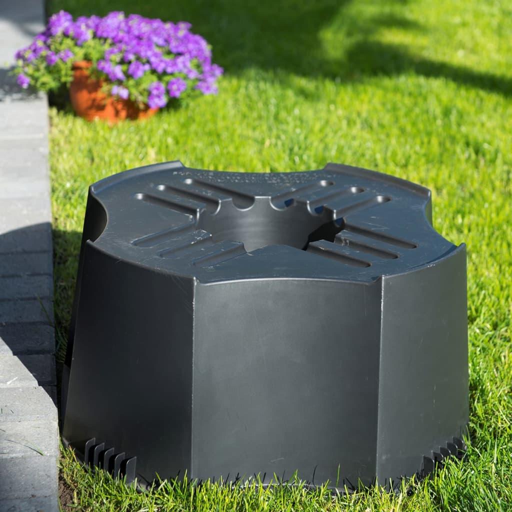 nature st nder f r konische regentonne 6071433. Black Bedroom Furniture Sets. Home Design Ideas