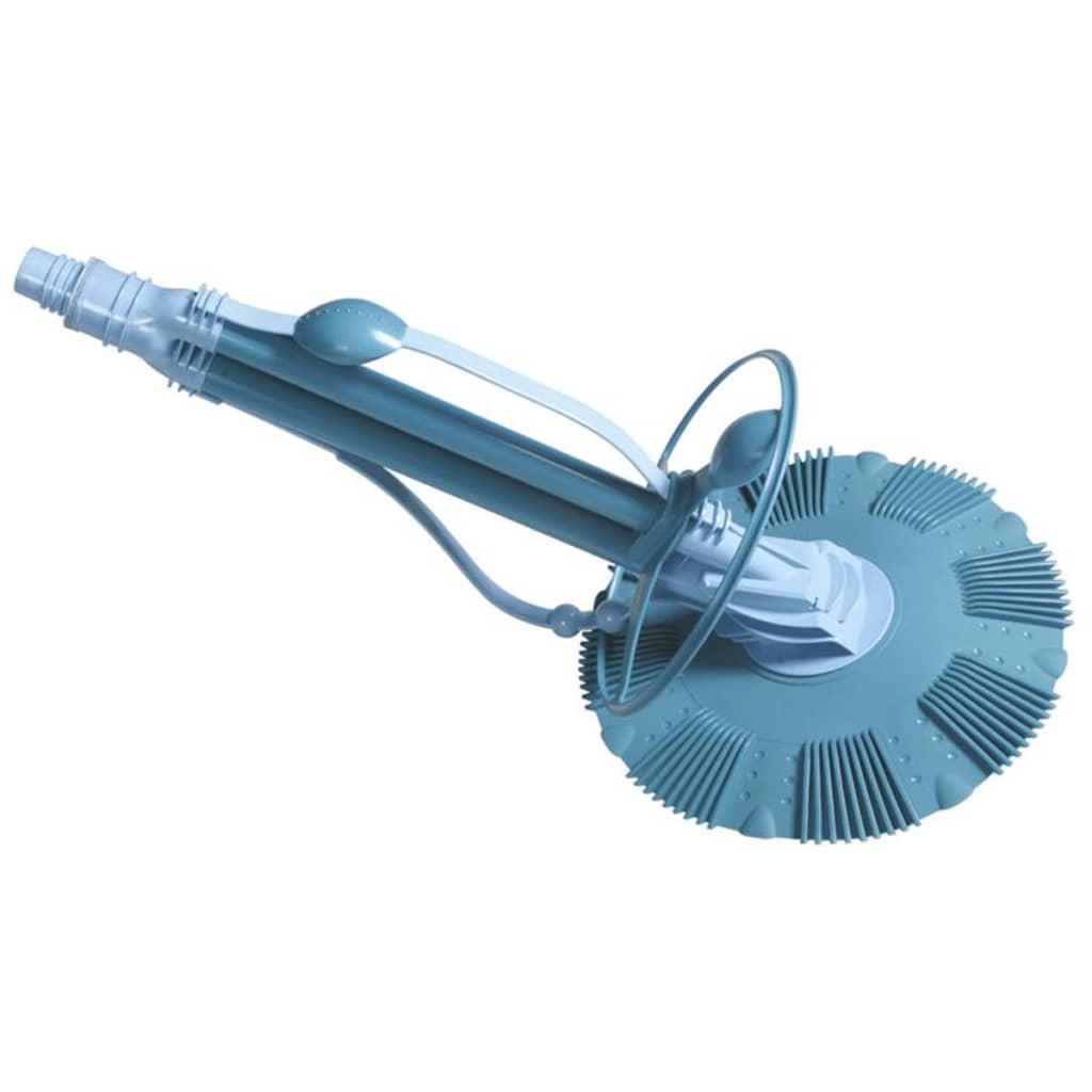 Acheter ubbink nettoyeur de piscine automatique avec tuyau for Nettoyeur de piscine